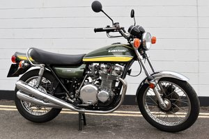 Picture of 1974 Kawasaki 900cc Z1A - Great Condition For Sale