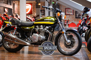 Picture of 1974 Kawasaki Z900 Z1A Stunning Restored Classic For Sale