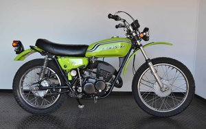 Picture of 1971 Kawasaki F5-A Big Horn For Sale