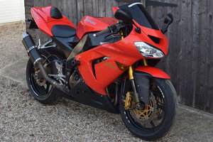 Picture of 2006 Kawasaki ZX-10R C1H Gen 1 (Unbelievably clean, Nice options) SOLD
