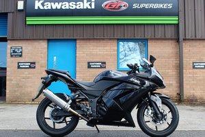 Picture of 2009 09 Kawasaki Ninja 250 R **Black** Very Low Mileage** For Sale