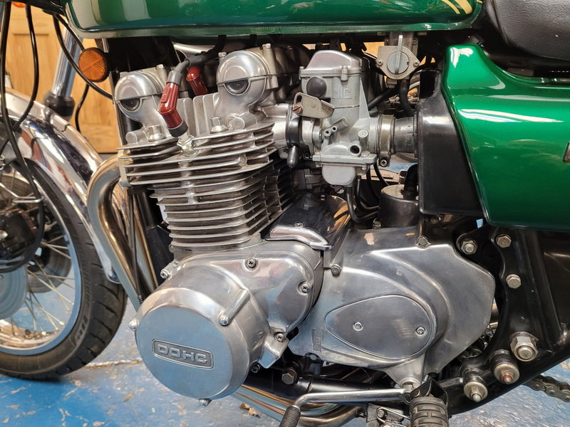 1978 KAWSAKI Z1000 A2 For Sale (picture 11 of 11)