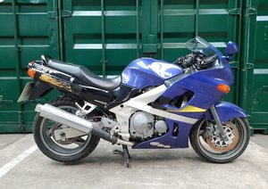Picture of Kawasaki ZZ-R600 Lot 685 For Sale by Auction
