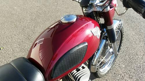 KAWASAKI SAMURAI A1 1968 250CC 2 STROKE CLASSIC MOTORCYCLE For Sale (picture 4 of 6)