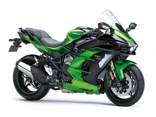 New 2019 Kawasaki Ninja H2 SX SE**£1,700 DEPOSIT PAID** For Sale (picture 1 of 6)