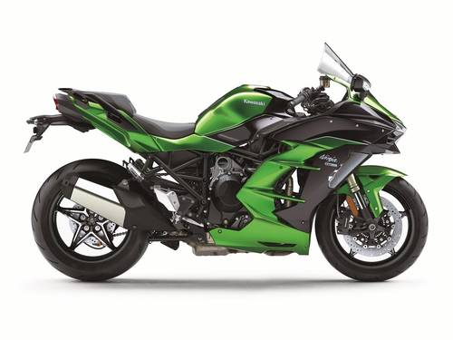 New 2019 Kawasaki Ninja H2 SX SE**£1,700 DEPOSIT PAID** For Sale (picture 2 of 6)