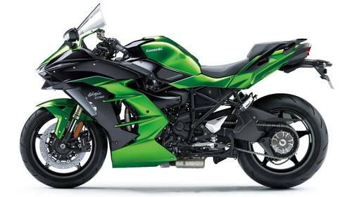 New 2019 Kawasaki Ninja H2 SX SE**£1,700 DEPOSIT PAID** For Sale (picture 3 of 6)