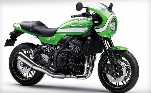 New 2018 Kawasaki Z900 RS Cafe*£1,000 PAID & FREE Delivery** For Sale (picture 1 of 6)