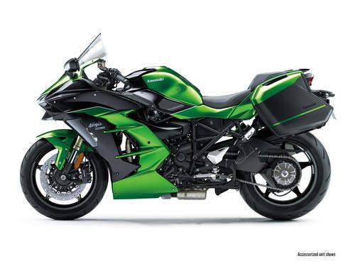 New 2018 Kawasaki Ninja H2 SX SE Tourer*£750 PCP DEP PAID For Sale (picture 2 of 6)
