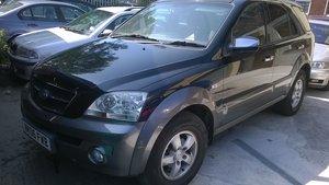 2006 kia sorento 4x4 For Sale