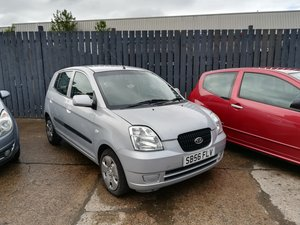 2006 KIA PICANTO 1.1 Zapp! 5dr For Sale