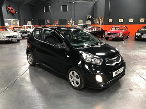 Picture of 2012 KIA PICANTO 1.0 1 3d 68 BHP, LOW MILEAGE AND GUARANTEED SOLD