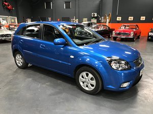 Picture of 2011 KIA RIO 2 1.4 5d 96 BHP, VERY LOW MILEAGE!! SOLD