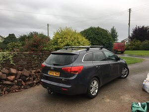 2013 Kia ceed 3 estate Well maintained  For Sale