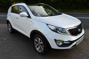 2015 KIA SPORTAGE KX2 2.0 AWD  For Sale