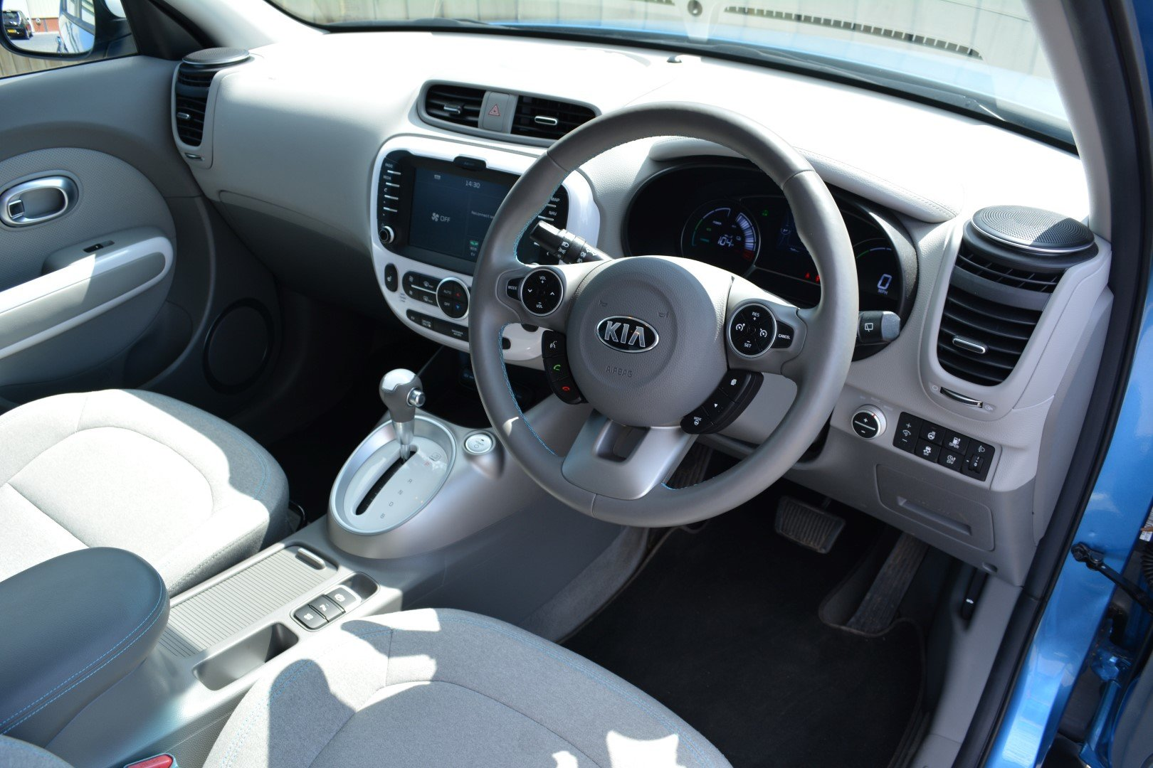2018 Kia Soul EV Fully Electric - Practical Space - Great Range For Sale (picture 3 of 6)