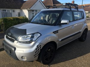 2010 Kia Soul 2 For Sale