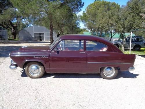 1952 Kaiser Henry J. - Rare Model For Sale (picture 2 of 6)