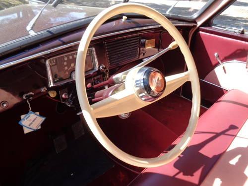 1952 Kaiser Henry J. - Rare Model For Sale (picture 5 of 6)