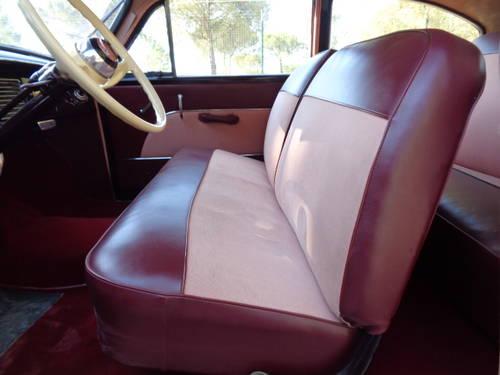 1952 Kaiser Henry J. - Rare Model For Sale (picture 6 of 6)