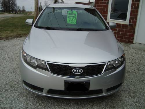 2011 KIA Forte 4DR Sedan For Sale (picture 3 of 6)