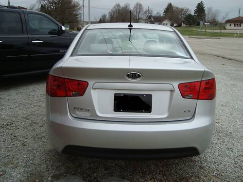 2011 KIA Forte 4DR Sedan For Sale (picture 4 of 6)