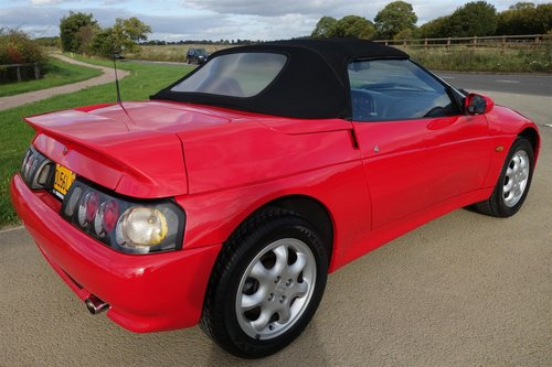 1997 Kia  For Sale (picture 3 of 6)