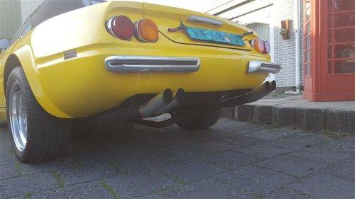 Mcburnie C1 Corvette  like in Miami Vice For Sale (picture 2 of 6)