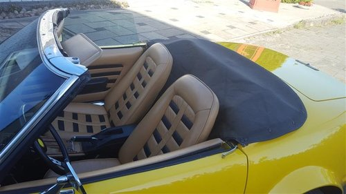 Mcburnie C1 Corvette  like in Miami Vice For Sale (picture 3 of 6)