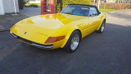 Mcburnie C1 Corvette  like in Miami Vice For Sale (picture 4 of 6)