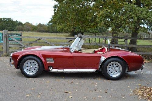 1976 Dax 427 Cobra Replica  For Sale (picture 3 of 6)