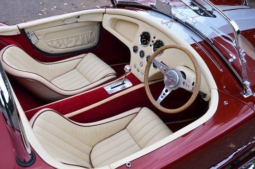 1976 Dax 427 Cobra Replica  For Sale (picture 4 of 6)