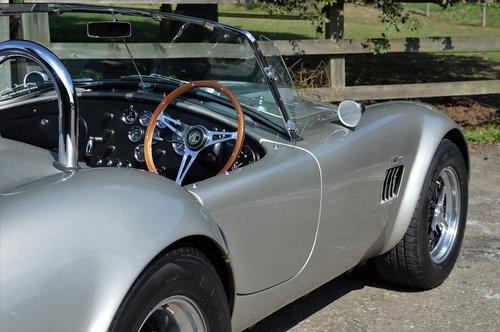 1967 Ram SC 427 Cobra Replica For Sale (picture 6 of 6)