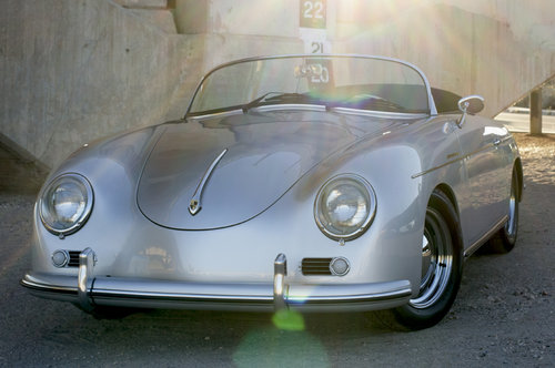 1957 Order your 'NEW; factory-built VINTAGE SPEEDSTER For Sale (picture 5 of 6)