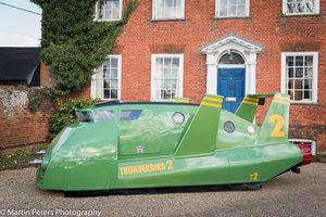 1994 Thunderbird 2