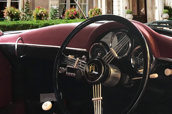 1957 Order your 'NEW; factory-built VINTAGE SPEEDSTER For Sale (picture 3 of 6)