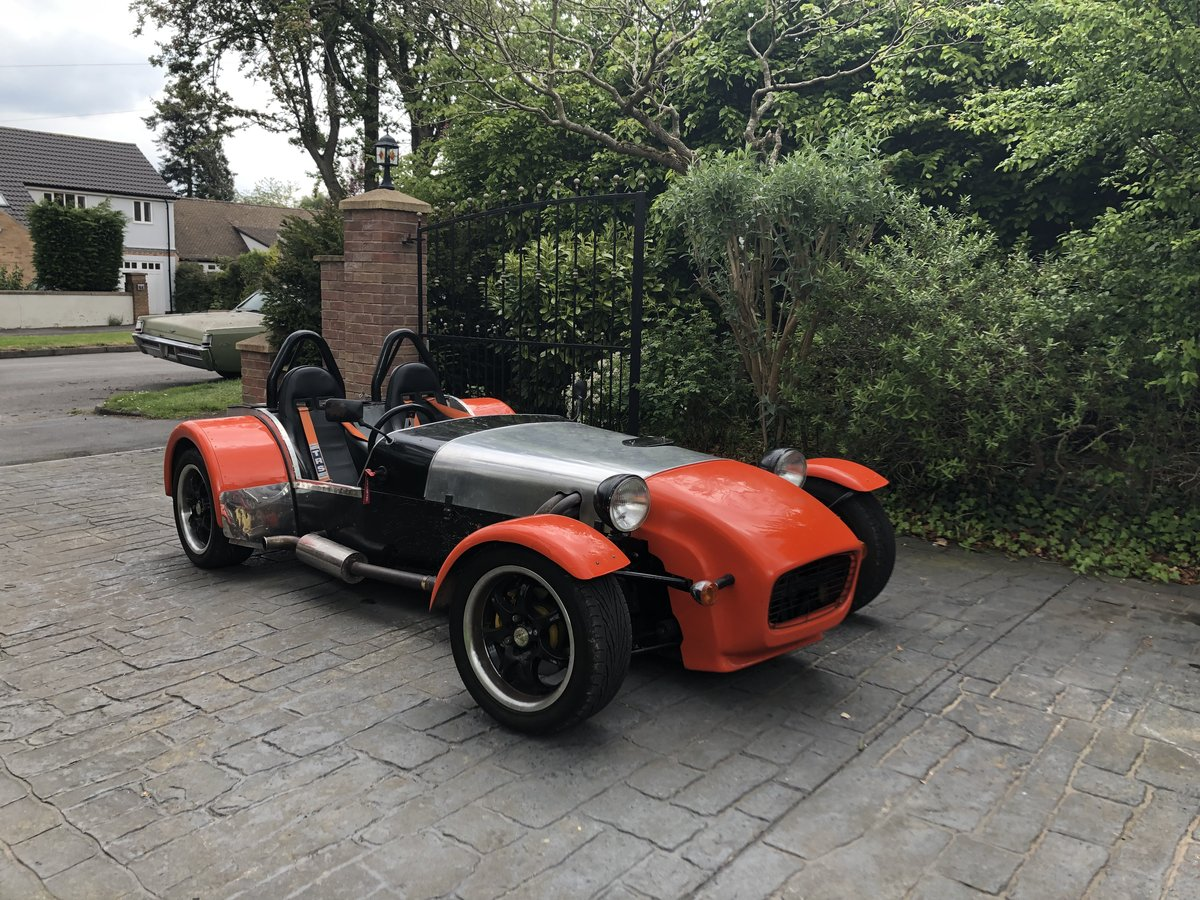 2011 Gbs Zero 2.0 kit car For Sale (picture 1 of 2)