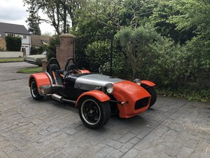 2011 Gbs Zero 2.0 kit car For Sale
