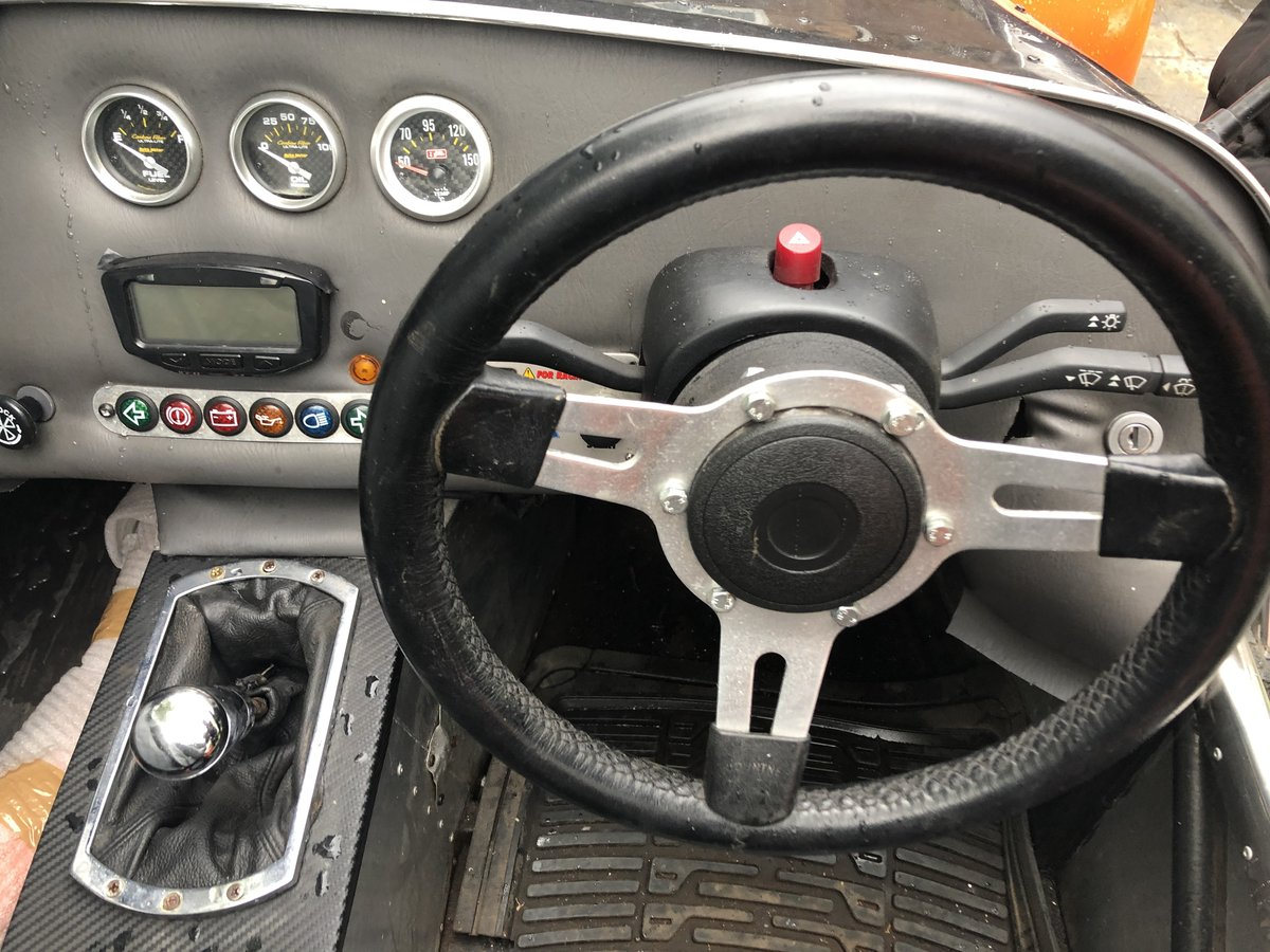 2011 Gbs Zero 2.0 kit car For Sale (picture 2 of 2)