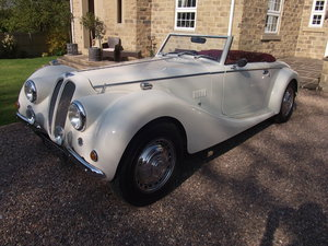 1986 GLORIOUS ROYALE SABRE CONVERTIBLE IMMACULATE PAINTWORK For Sale