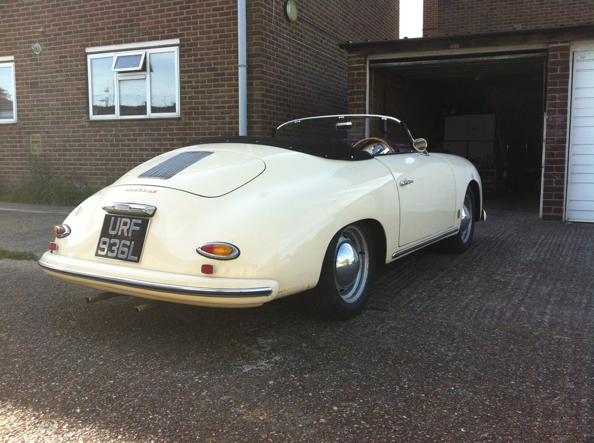 1958 Chesil speedter  For Sale (picture 4 of 6)
