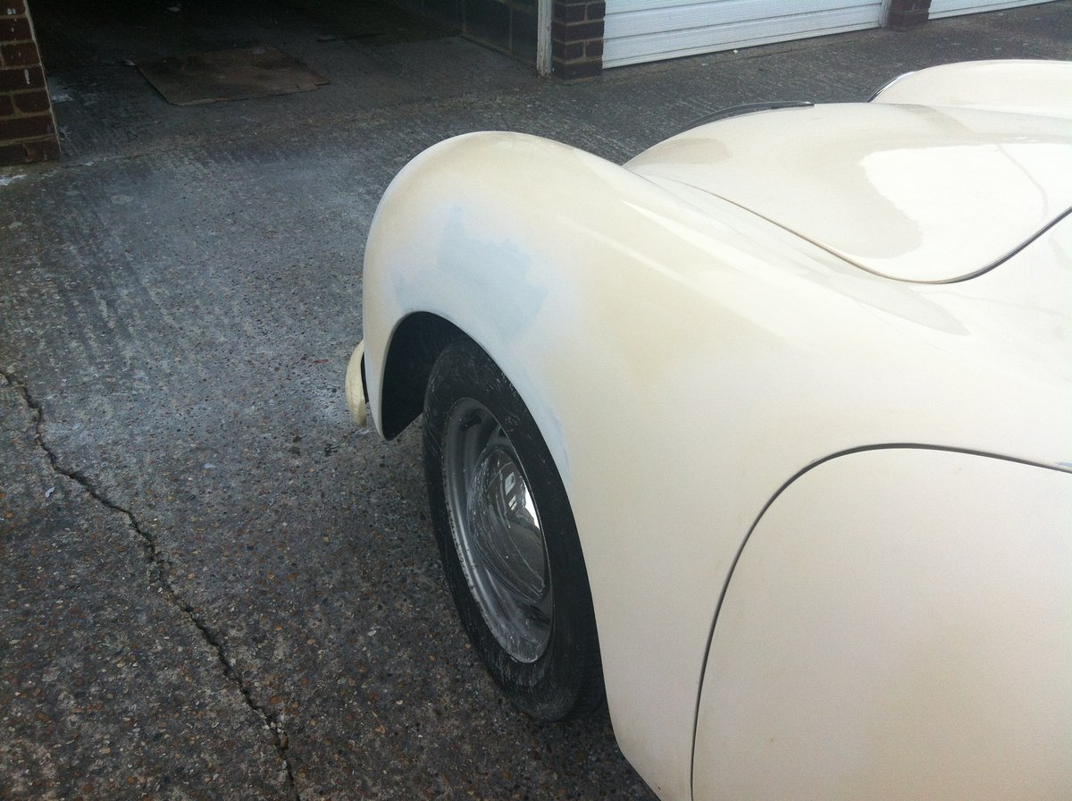 1958 Chesil speedter  For Sale (picture 5 of 6)
