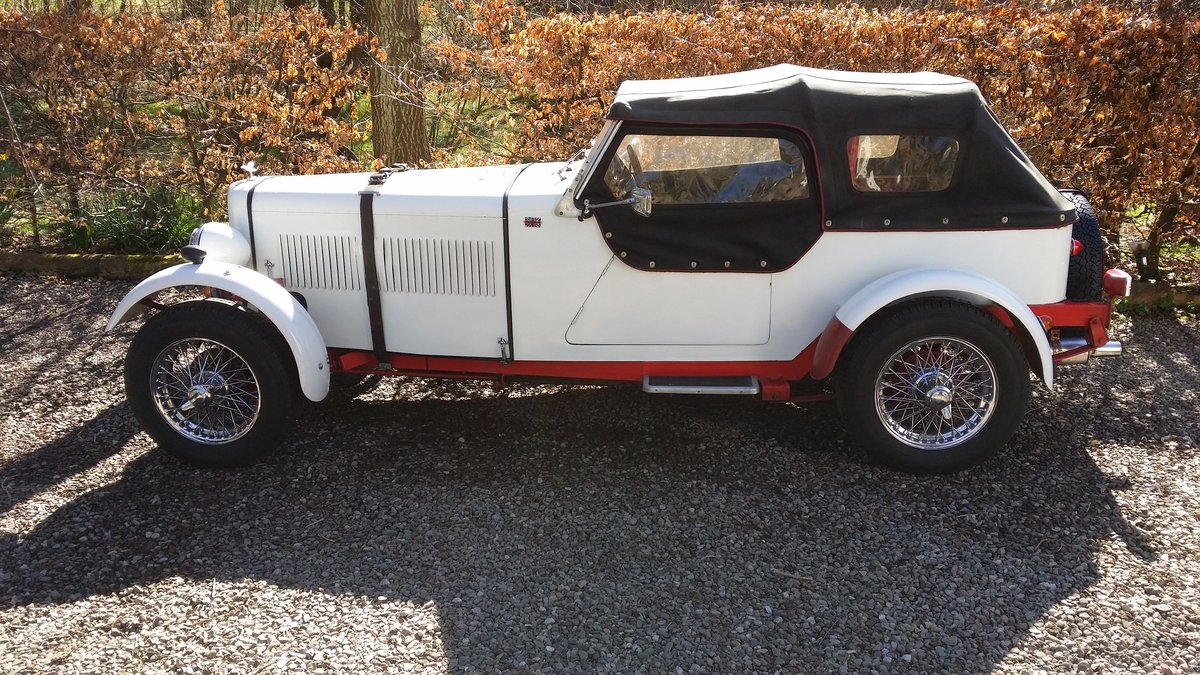1976 NG TA Tourer 1.8 For Sale (picture 1 of 6)