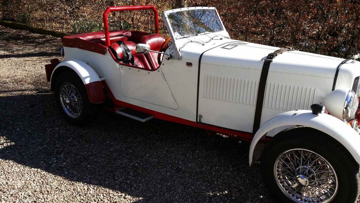 1976 NG TA Tourer 1.8 For Sale (picture 2 of 6)