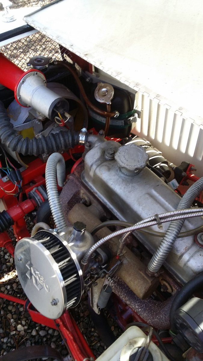 1976 NG TA Tourer 1.8 For Sale (picture 5 of 6)