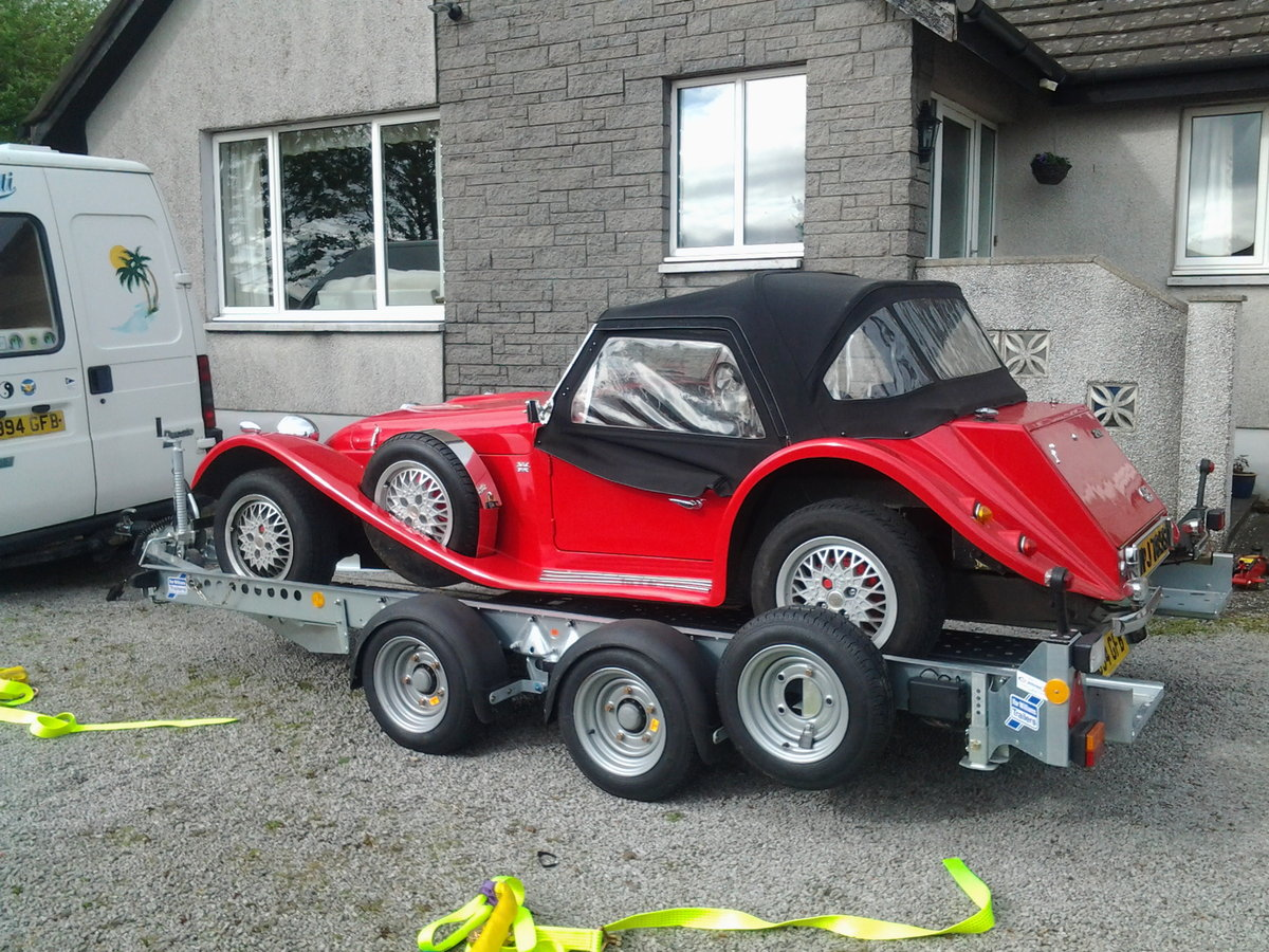 1978 MERLIN 2+2KIT CAR FOR SALE SOLD (picture 6 of 6)