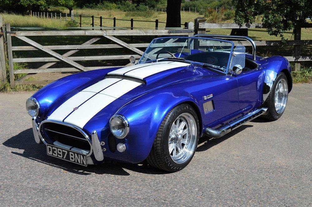 1997 Dax 427 Cobra Replica For Sale (picture 1 of 6)