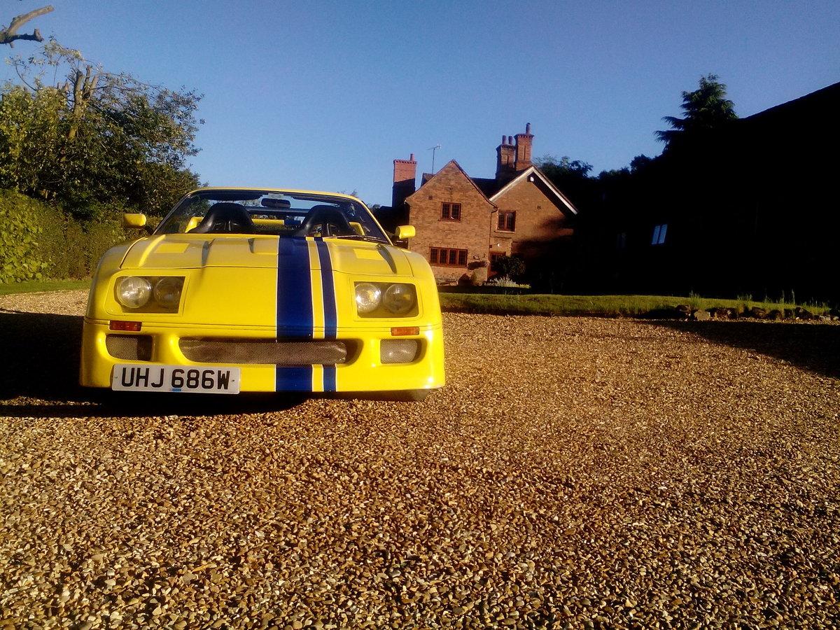 1981 Triumph Tr 7  V8. (TR 40)  NEW MOT, NEW PRICE !! For Sale (picture 6 of 6)