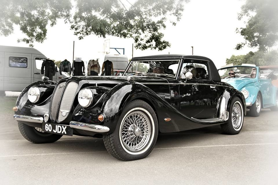 2003 Royale Sabre Beautiful Black  For Sale (picture 1 of 6)