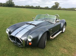 2014 DAX 427 AC COBRA Replica